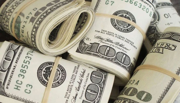 FDI falls 28.9pc to $1.84bln in FY21