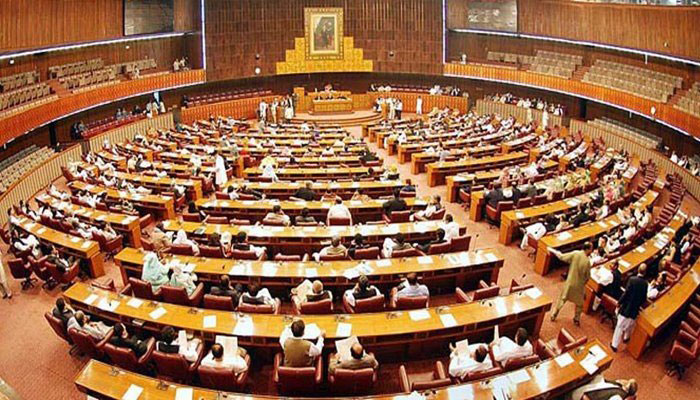 Govt manages to get extension in ordinances