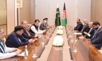 Imran's categorical reply to Ghani: Blaming Pakistan unfair, says PM Imran Khan