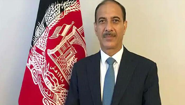 Afghan envoy's daughter abducted, tortured