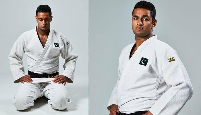Judoka Shah to enter Olympic Village on 22nd
