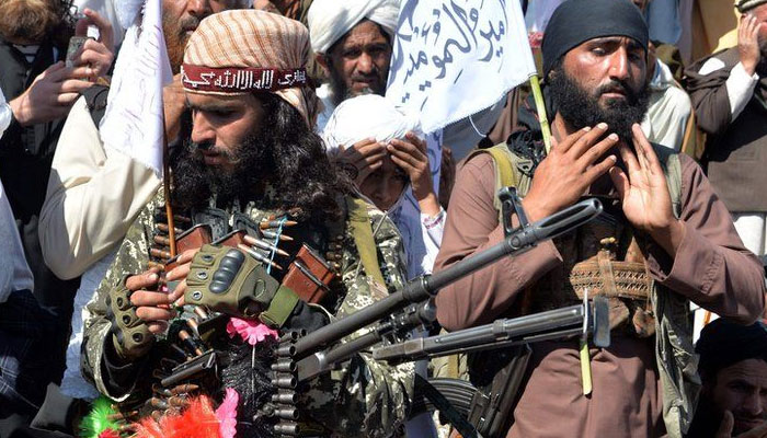 Why should Pakistan recognise Afghan Taliban now?