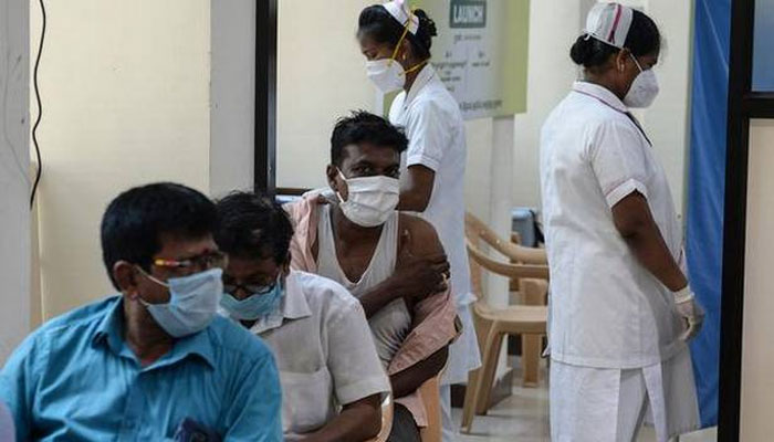 Covid-19 pandemic: IAS 2021 virtual moot stresses on vaccine for poor countries