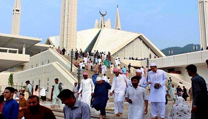 Nation to celebrate Eid ul Azha with religious zeal