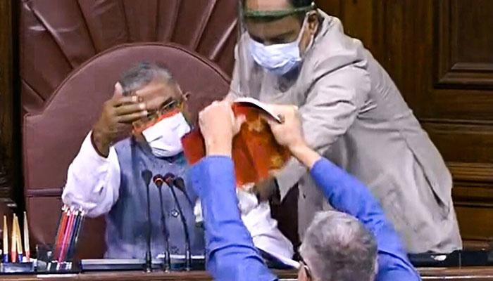 Spying through Pegasus: Ruckus in Indian parliament