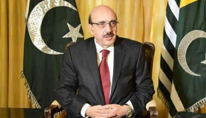 Free, fair AJKLA polls to be ensured, says chief secretary