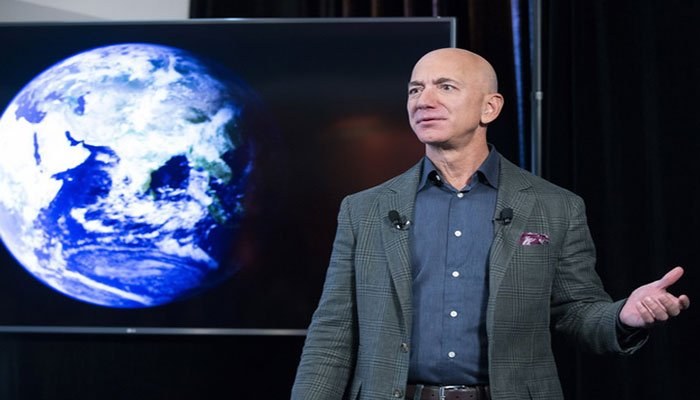 World's richest man completes mission in space