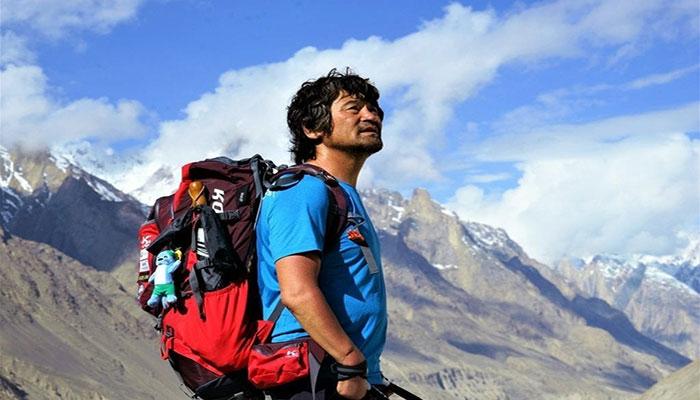 Korean climber Kim dies while descending Broad Peak