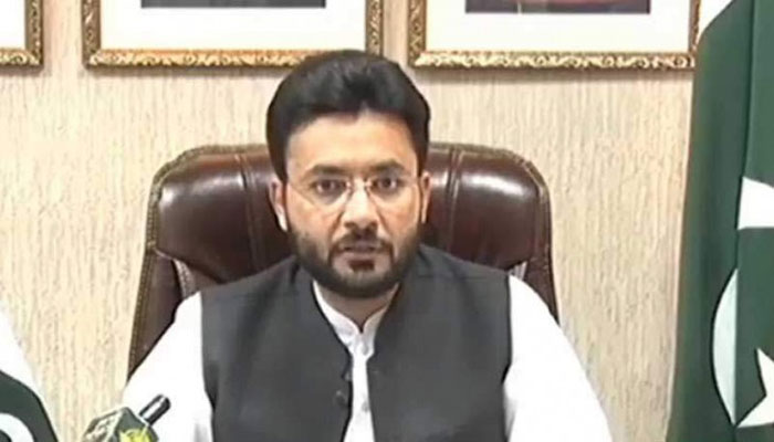 Nawaz got Imran's phone hacked through Modi, says Farrukh
