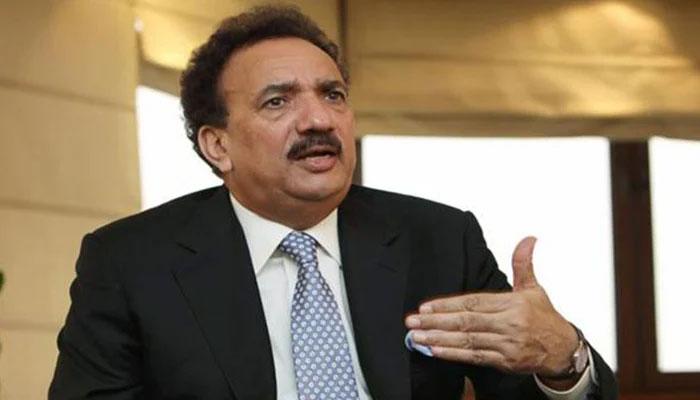 Placing Pakistan on grey list: Malik urges FATF president to probe Indian FM's confessional statement