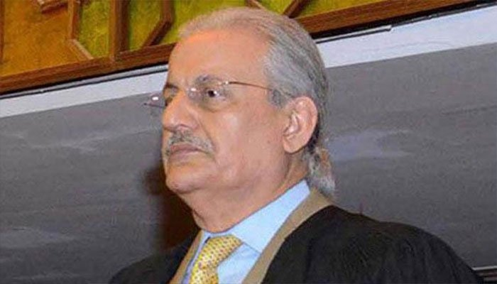 Indian minister's statement proves FATF a dummy body: Rabbani