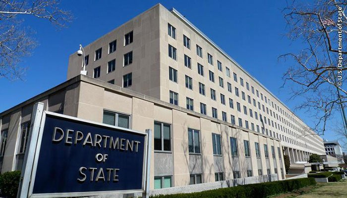 Govt, other stakeholders influence judiciary: US State Dept