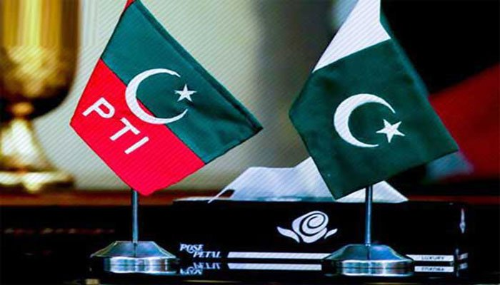 PTI most popular party in AJK: Gallup Pakistan