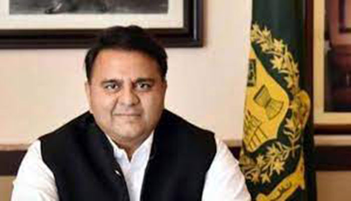 PMLN all focused on opposing PM: Fawad Chaudhry