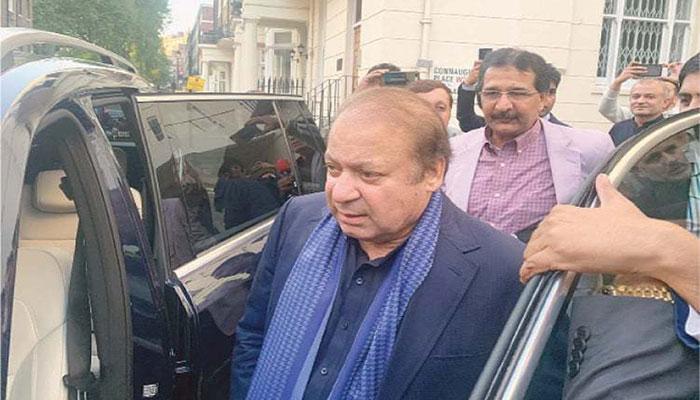 Govt hails UK move against corrupt elements, demands action against Nawaz