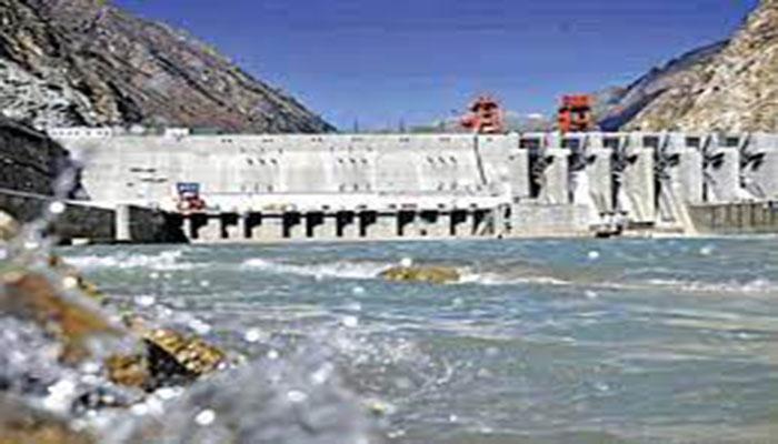 'China to speed up work on Dasu Dam'
