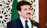 Pakistan asks UN to probe Pegasus spying scandal, bring Indians to book
