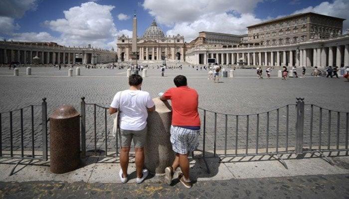 Vatican discloses property portfolio ahead of fraud trial