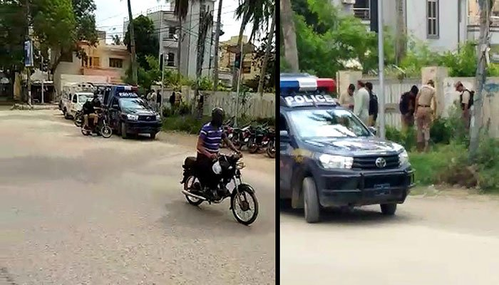 Police suspect Gulshan-e-Iqbal teenager killed for 'honour'