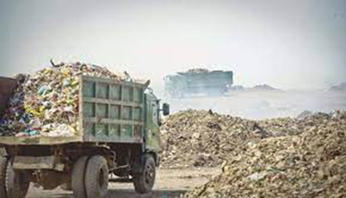 SSWMB claims clearing all offal collection points across Karachi