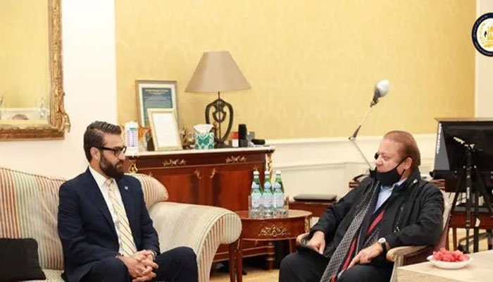 Arab country facilitated Nawaz-Mohib London meeting: source