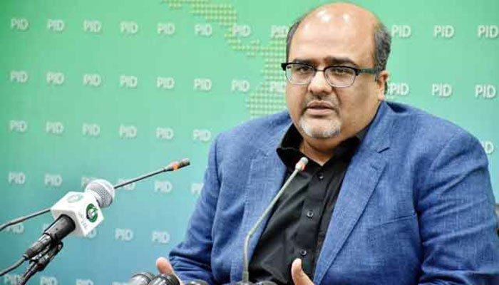 Shahzad terms Indian cyber espionage attack on Pak sovereignty