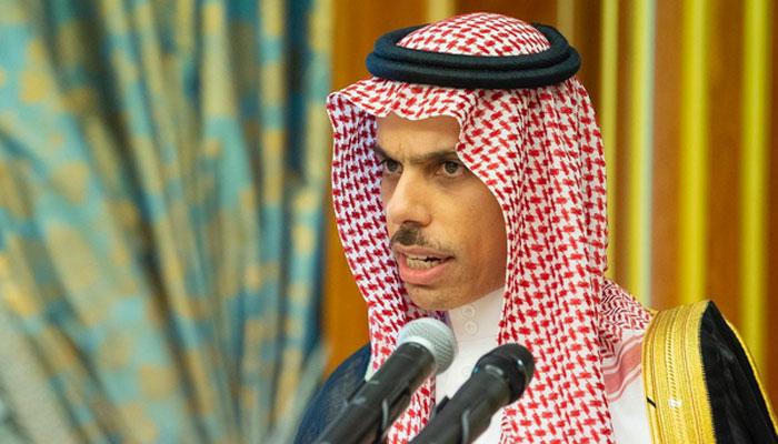 Saudi FM due on July 27