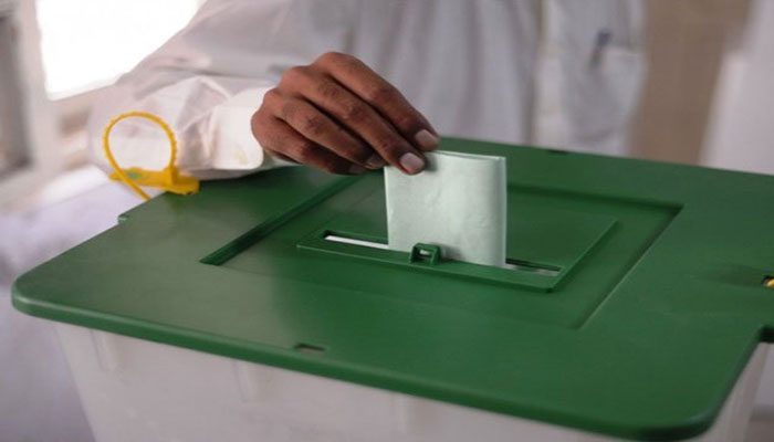 AJK goes to polls today