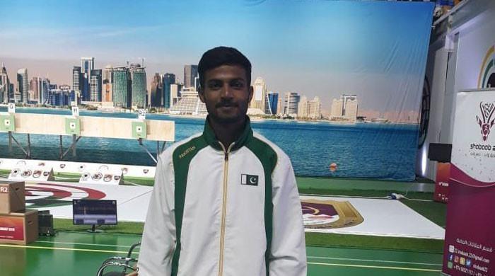 Gulfam's high-class effort goes in vain