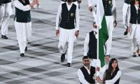 Pakistan misses liaison opportunity as no govt official is in Tokyo