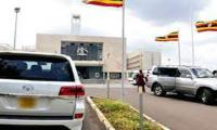 Outrage in Uganda after MPs get 25m euros to buy cars!