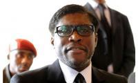 E Guinea blasts 'illegal' UK sanctions against president's son