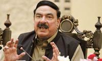 PTI will form govt in AJK: Sh Rashid