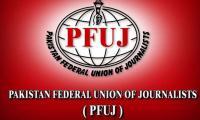 PFUJ demands immediate appointment of ITNE judge