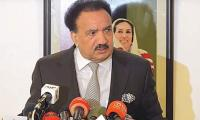 AJK EC asked to address reservations of political parties