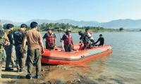 Two bodies recovered from Bajaur dam