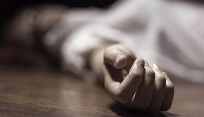 Teenage girl 'commits suicide'