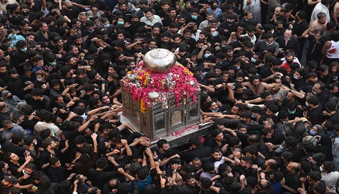 Shia groups announce holding Muharram rallies under SOPs
