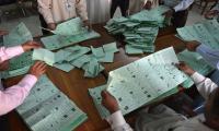 PPP, PML-N express concerns over AJK election results
