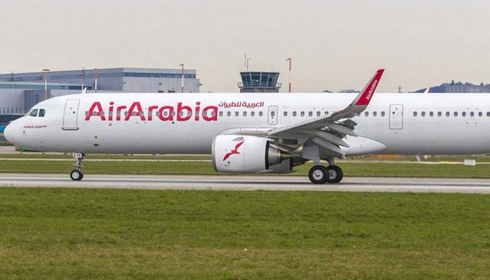 Air Arabia Abu Dhabi to start flights to Faisalabad, Multan in August