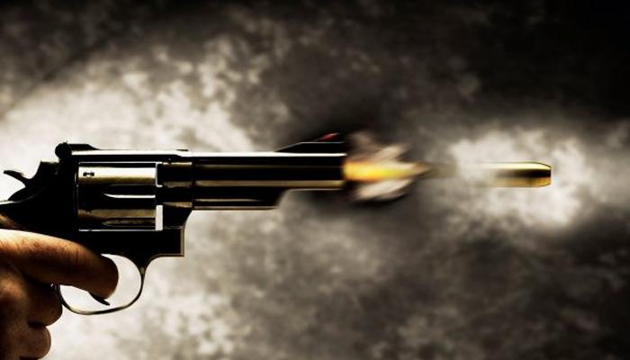 Citizen shoots robber dead