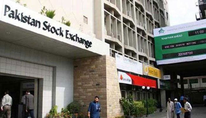 PSX flat ahead of monetary policy huddle