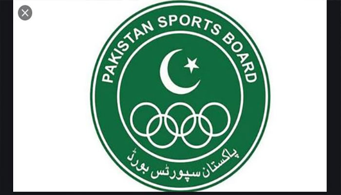 'Board met all expenses of ten athletes, three officials for Tokyo Olympics'