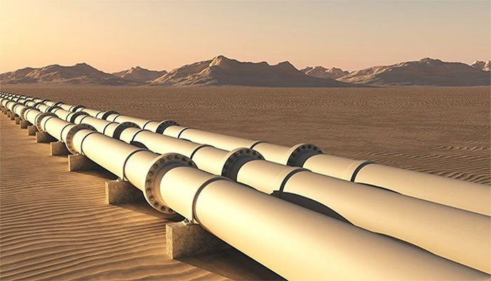 Pakistan Stream Gas Pipeline: Pakistan wants Russia to increase shareholding up to 49pc