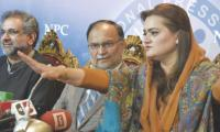 AJK elections: War of words picking up pace