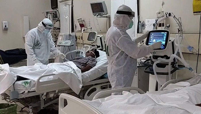100-bed facility to be set up in Malir to isolate Covid-19 patients coming from abroad