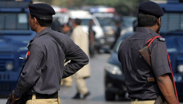 Burglary victim suffers as police dispute jurisdiction