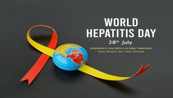 Health experts call hepatitis B and C bigger killers than Covid-19 in country