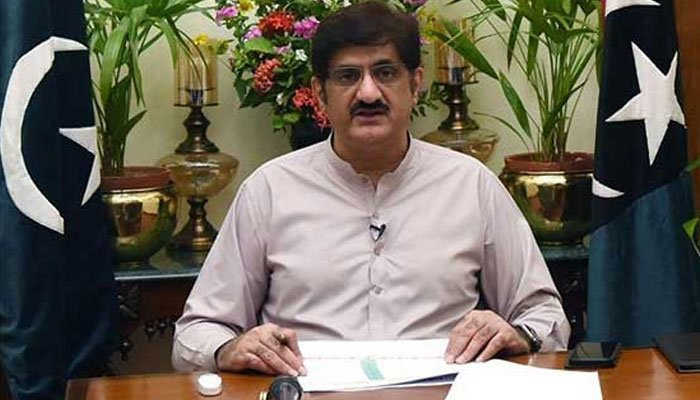 Possible Afghan blowback in Karachi: CM orders targeted operation against terrorists