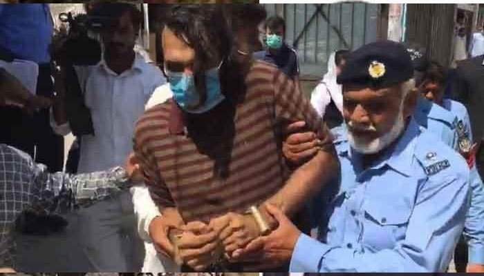 'Zahir made calls to father, friends after killing Noor'
